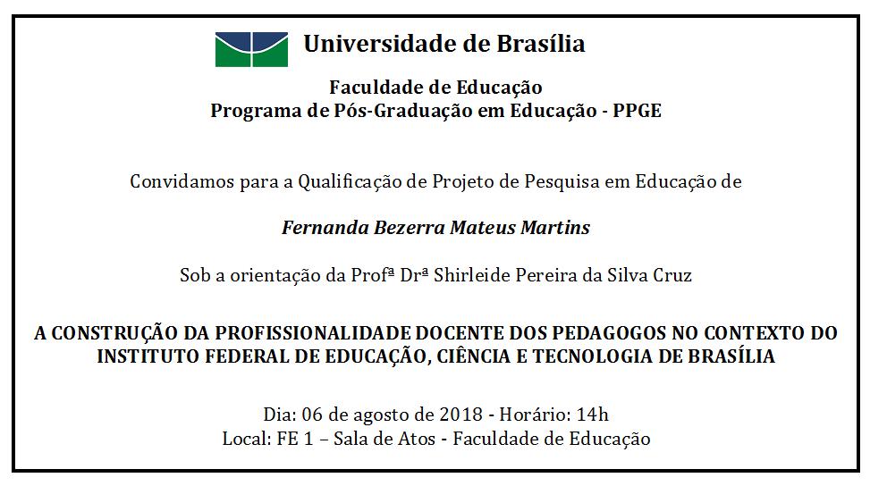 Fernanda Bezerra Mateus Martins